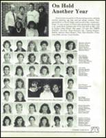 1988 West Chicago Community High School Yearbook Page 82 & 83