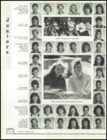 1988 West Chicago Community High School Yearbook Page 84 & 85