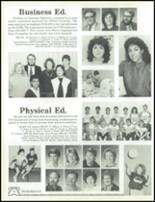 1988 West Chicago Community High School Yearbook Page 94 & 95