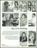1988 West Chicago Community High School Yearbook Page 96 & 97