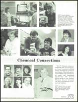 1988 West Chicago Community High School Yearbook Page 98 & 99