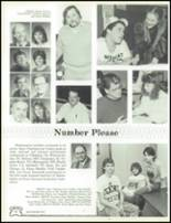 1988 West Chicago Community High School Yearbook Page 102 & 103
