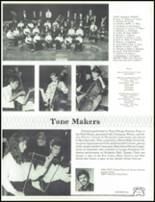 1988 West Chicago Community High School Yearbook Page 104 & 105