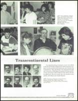 1988 West Chicago Community High School Yearbook Page 106 & 107