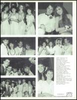 1988 West Chicago Community High School Yearbook Page 110 & 111