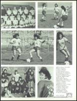 1988 West Chicago Community High School Yearbook Page 114 & 115