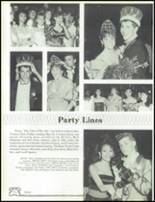 1988 West Chicago Community High School Yearbook Page 116 & 117
