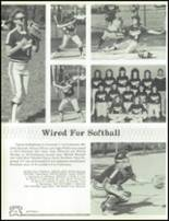 1988 West Chicago Community High School Yearbook Page 120 & 121
