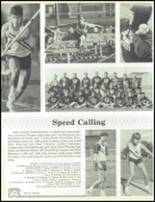 1988 West Chicago Community High School Yearbook Page 122 & 123