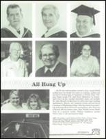 1988 West Chicago Community High School Yearbook Page 128 & 129