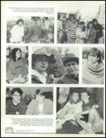 1988 West Chicago Community High School Yearbook Page 130 & 131