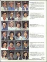 1988 West Chicago Community High School Yearbook Page 140 & 141