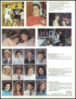 1988 West Chicago Community High School Yearbook Page 142 & 143