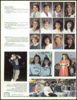 1988 West Chicago Community High School Yearbook Page 144 & 145