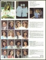 1988 West Chicago Community High School Yearbook Page 146 & 147