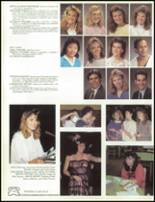 1988 West Chicago Community High School Yearbook Page 148 & 149
