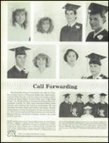 1988 West Chicago Community High School Yearbook Page 150 & 151