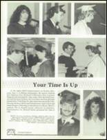 1988 West Chicago Community High School Yearbook Page 152 & 153