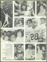 1988 West Chicago Community High School Yearbook Page 162 & 163