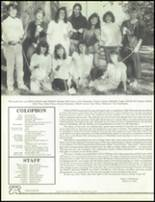 1988 West Chicago Community High School Yearbook Page 164 & 165