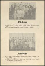 1952 Glenwood City High School Yearbook Page 30 & 31