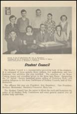 1952 Glenwood City High School Yearbook Page 40 & 41