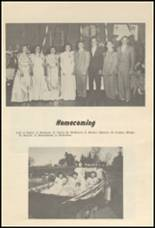 1952 Glenwood City High School Yearbook Page 58 & 59