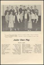 1952 Glenwood City High School Yearbook Page 60 & 61