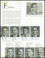 1958 Las Vegas High School Yearbook Page 30 & 31