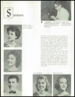 1958 Las Vegas High School Yearbook Page 44 & 45