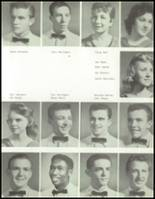 1958 Las Vegas High School Yearbook Page 52 & 53