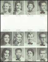 1958 Las Vegas High School Yearbook Page 66 & 67