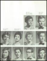 1958 Las Vegas High School Yearbook Page 68 & 69