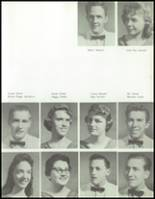 1958 Las Vegas High School Yearbook Page 70 & 71