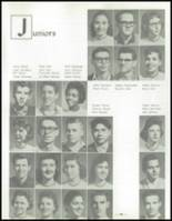 1958 Las Vegas High School Yearbook Page 80 & 81