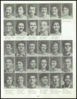 1958 Las Vegas High School Yearbook Page 84 & 85