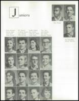 1958 Las Vegas High School Yearbook Page 86 & 87