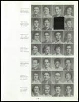 1958 Las Vegas High School Yearbook Page 94 & 95