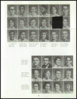 1958 Las Vegas High School Yearbook Page 96 & 97