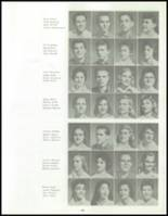 1958 Las Vegas High School Yearbook Page 98 & 99