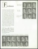 1958 Las Vegas High School Yearbook Page 102 & 103