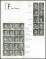 1958 Las Vegas High School Yearbook Page 114 & 115