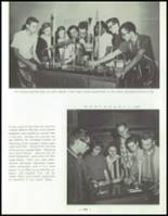 1958 Las Vegas High School Yearbook Page 134 & 135