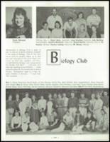 1958 Las Vegas High School Yearbook Page 136 & 137