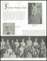 1958 Las Vegas High School Yearbook Page 138 & 139