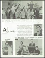 1958 Las Vegas High School Yearbook Page 146 & 147