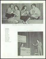 1958 Las Vegas High School Yearbook Page 148 & 149