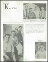 1958 Las Vegas High School Yearbook Page 150 & 151