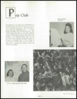 1958 Las Vegas High School Yearbook Page 152 & 153