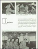 1958 Las Vegas High School Yearbook Page 156 & 157